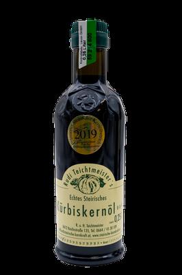Steirisches Kürbiskernöl g.g.A. 250ml