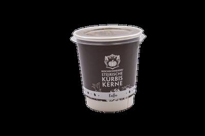 Knabberkerne Kaffee