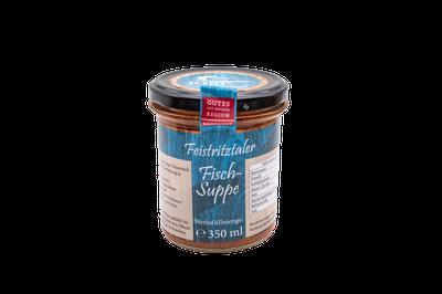 Fischsuppe (klein)