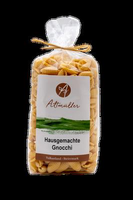 Hausgemachte Gnocchi